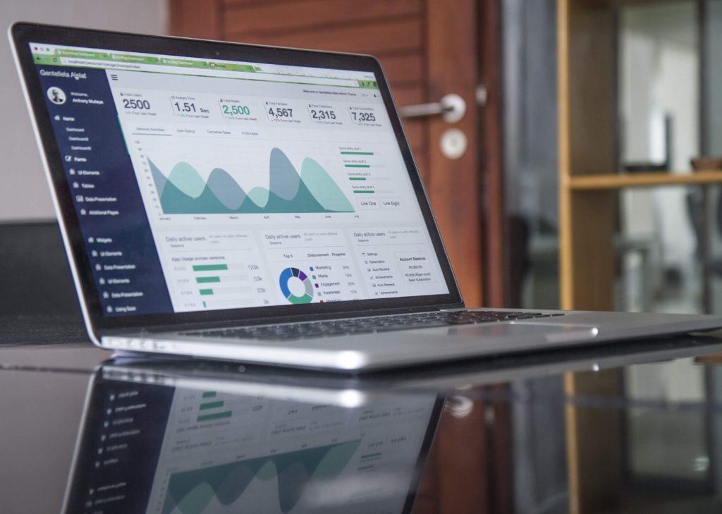 Daten analysieren… Im Bereich SEO ein sehr wichtiger Bestandteil!